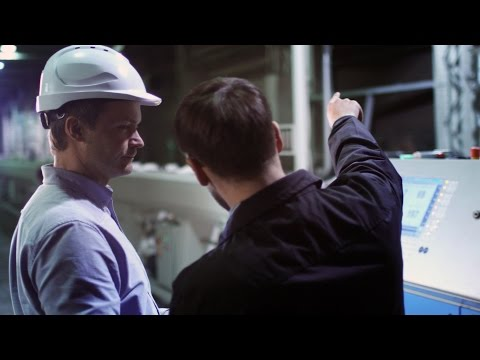 Infor CloudSuite Industrial: Every part matters