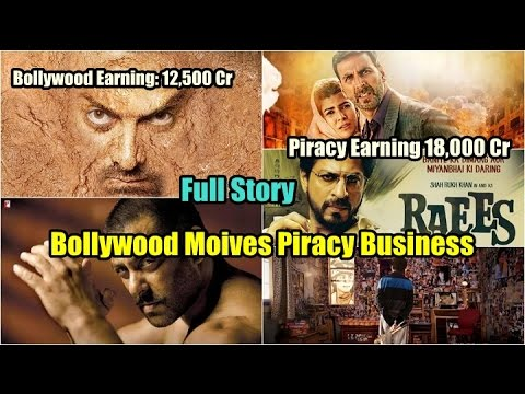 pirated sites for bollywood movies