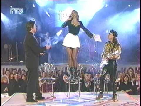 Маша Распутина Мурка 1998