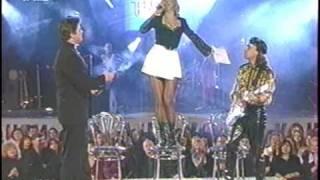 Маша Распутина 'Мурка' 1998
