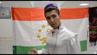 Таджики заняли первое место на международном фестивале в Питере