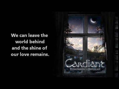 Cardiant - Shine (Lyrics On Screen)