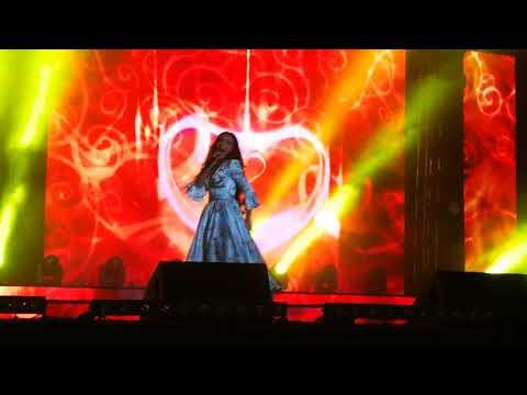 Aisel - X My Heart, Live at Israel Calling 2018, Eurovision Azerbaijan
