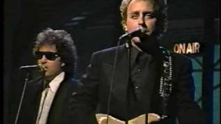 "The Beat Farmers on Letterman Show ""Hideaway"" (1991)"