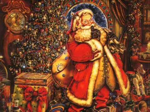 Christmas Carols - Do You Hear What I Hear