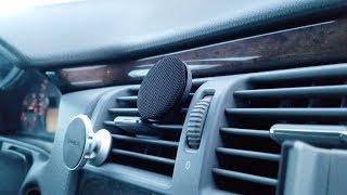 Baseus Aromatherapy ► автомобильный освежитель воздуха на 2 года?