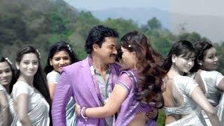 bhimavaram bullodu movie oka vaipu nuvvu promo song sunil esther