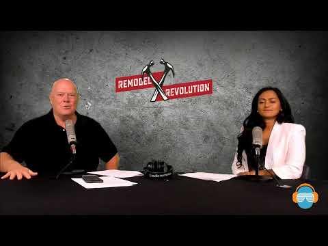 Remodel Revolution Radio Live Stream