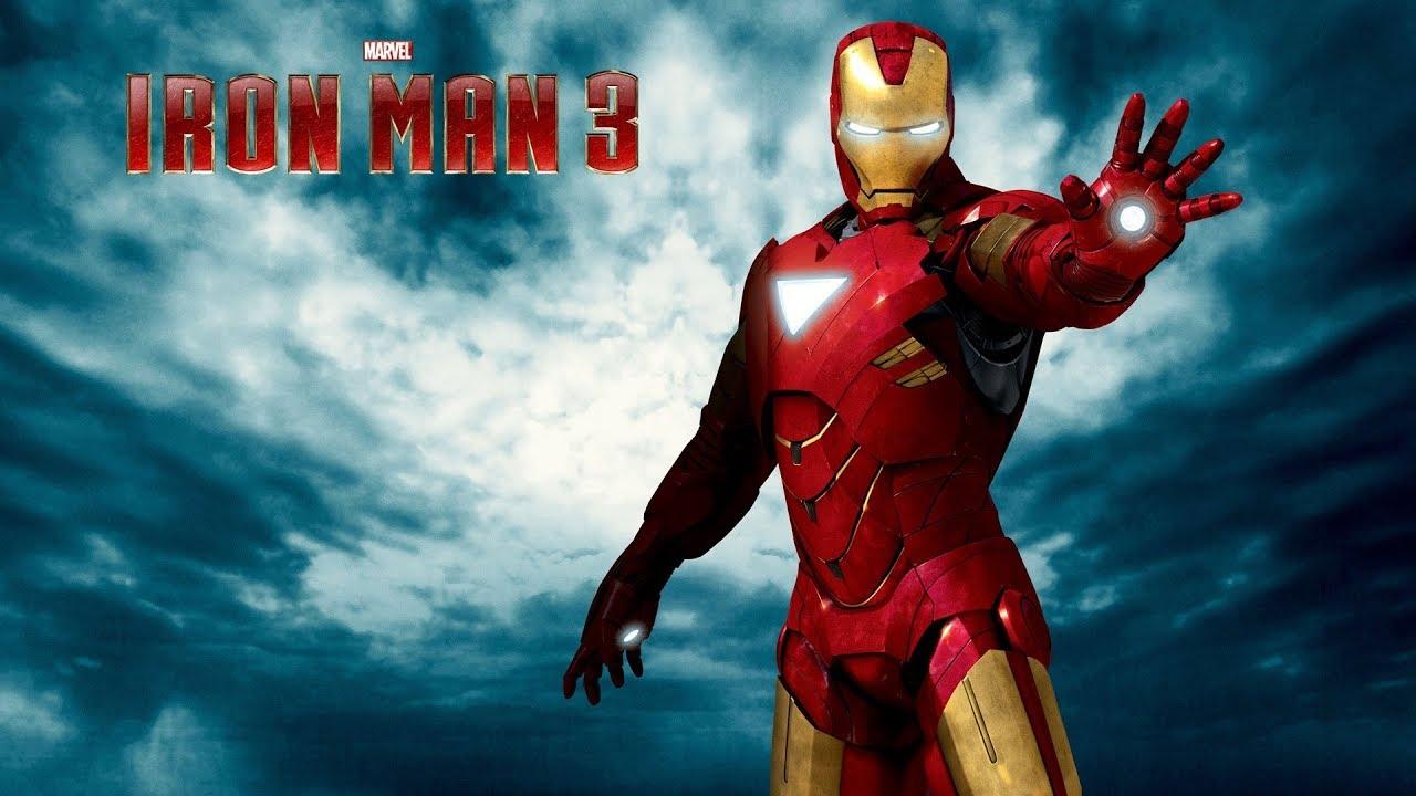 iron man 3 | SAGA MARVEL | CinéMaRadio