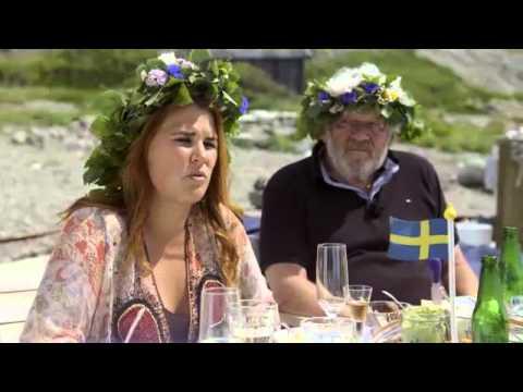 Mia på Grötö del 5