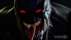 Spider-Man: Edge of Time Anti-Venom Gameplay Movie (PS3, Xbox 360)