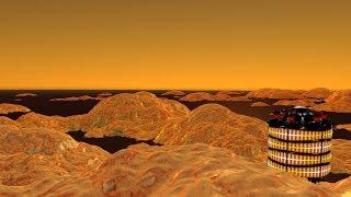 A Colony on Titan