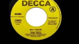 "Henry Briggs - ""Miss Pauline"""
