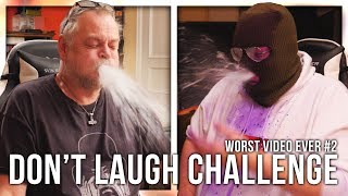 TRY NOT TO LAUGH CHALLENGE 2