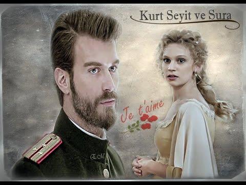 Kurt Seyt & Shura # je t' aime