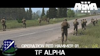 Havoc 1 - Hearts and Minds - ArmA 3 Co-op Gameplay