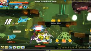 Elsword Tactical Trooper 4-X HELL SOLO (FIELD)