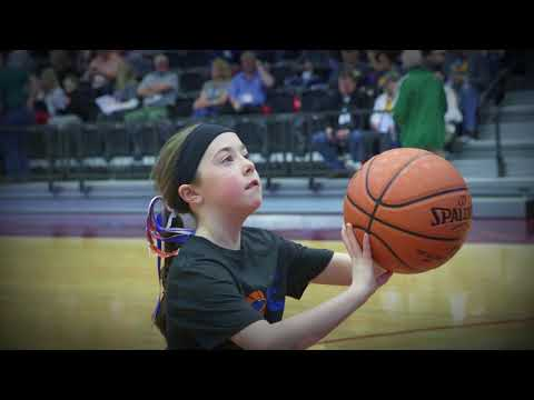 The Finalists shone bright in another great year at the Hoop Shoot National Finals in Chicago from April 19-21, 2018. Check out the highlights! (Runtime: 2 mins., 07 secs.)