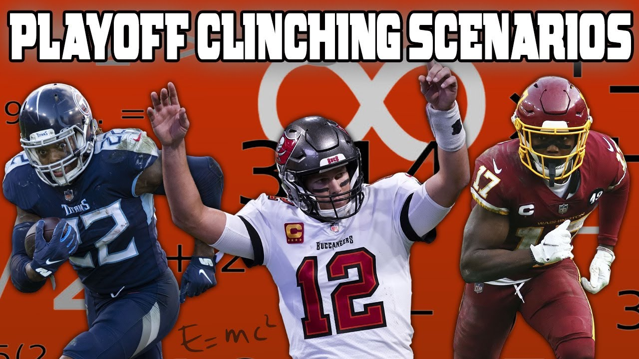 NFL playoff scenarios for Week 16: Browns and Colts can clinch a ...