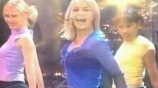 Britney Spears - (You Drive Me) Crazy [Live Vocals]