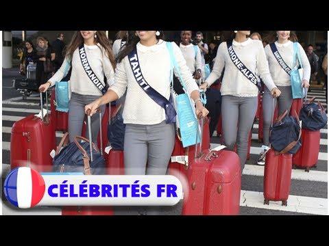 Miss france 2018: l'engagement des reines de beauté pour les femmes