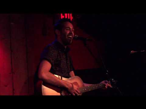 Gonna Wanna - Tyler Conroy (Original) LIVE at Rockwood Music Hall