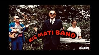 Kis Mati Band - Casino-Official Music Video