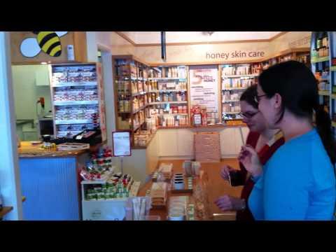 Chudleigh Honey Farm
