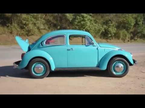 VW Escarabajo - Modelo 1980