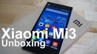 Unboxed: Xiaomi Mi3 Thumbnail