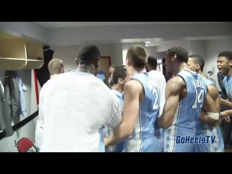 UNC Men's Basketball: Marcus Paige Pours in 35 at NC State