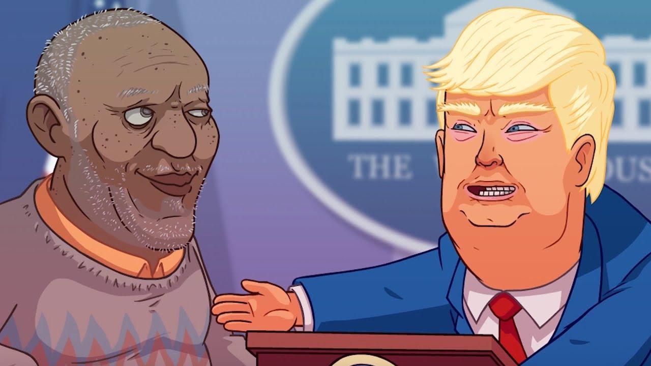 Quick Meme Trump Bill Cosby Youtube