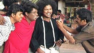 ഒരാള് ചാവാന് കിടക്കുമ്പോഴാ അവന്റെയൊക്കെ ഒരു ഫോട്ടോയെടുപ്പ്..!! | Malayalam Stage Comedy
