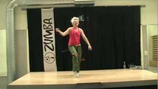 "Dance Fitness ""Dansa Pausa"" - Panetoz"