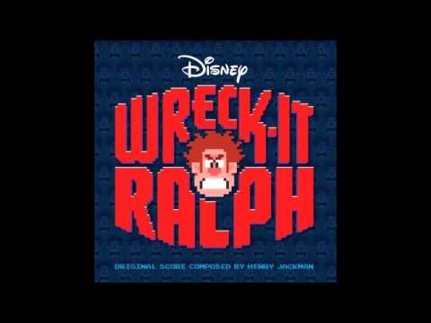 Wreck-It Ralph OST - Wreck-It Ralph Remix