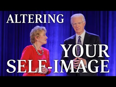 Altering Your Self-Image