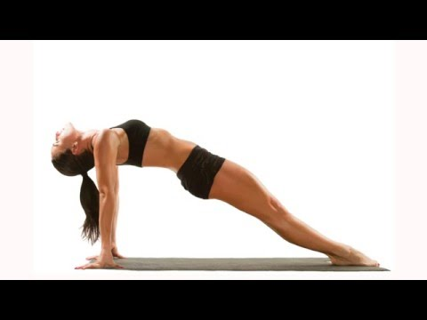 Pilates music workout - Pilates yoga - Power pilates