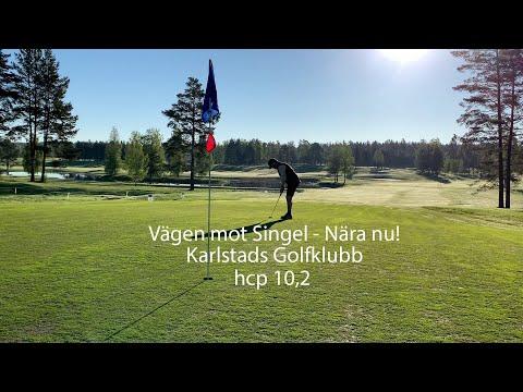 Träffa kärleken under golftävlingen