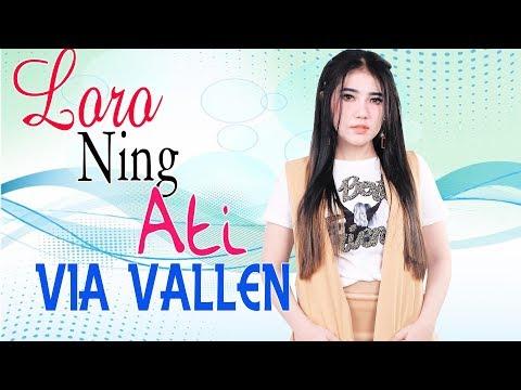 Via Vallen - Loro Ning Ati [OFFICIAL]