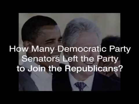 Revealing the Truth about the Democratic Party Part 2:  The Parties Switched