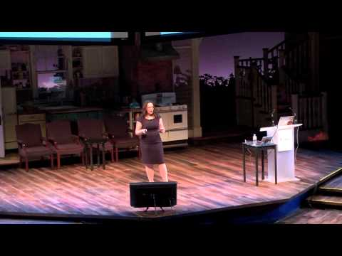 bushCONNECT - Amy Webb - 2014