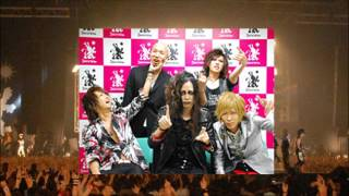 jack in the box 2009.12.27 武道館 SESSION D Vocal:逹瑯(ムック) Gui...