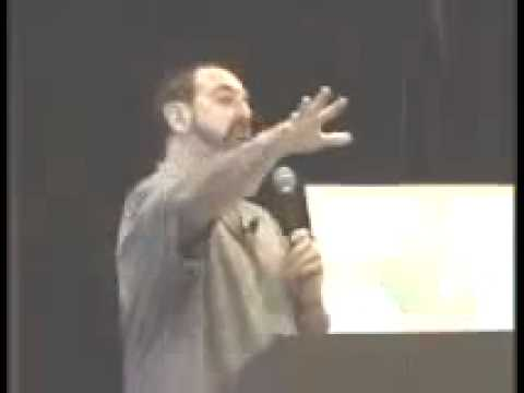 Stewart Swerdlow on Bolivia and Curent events Apr 2009