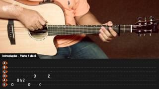 Mrs. Robinson - Simon & Garfunkel (aula de violão completa)