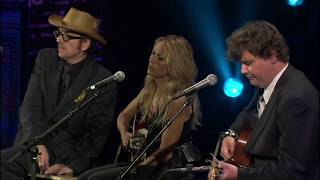 """Ron Sexsmith performs """"Ring Them Bells"""""""