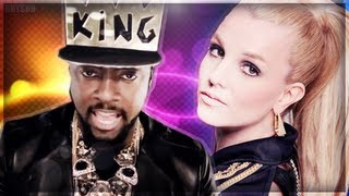 "will.i.am - Scream & Shout (Parody) ft. Britney Spears ""Camp & Crouch"" - Black Ops 2 Song"