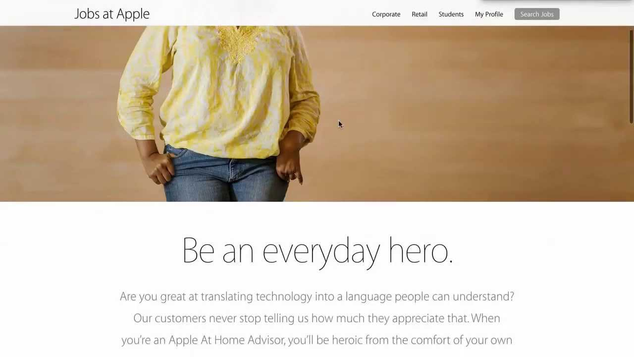 How to get a job at apple care at home as an apple care advisor how to get a job at apple care at home as an apple care advisor falaconquin