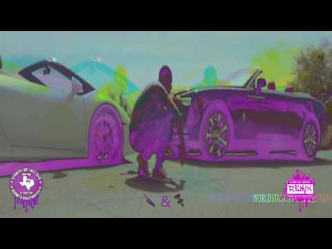 Young Dolph - Run It Up (Official Chopped...