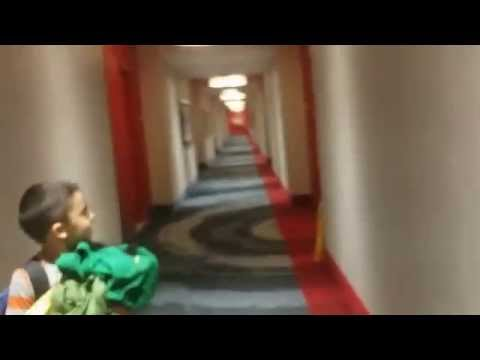 Potawatomi Hotel And Casino - Milwaukee, WI - A Tour of Our Room...