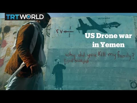 US drone strikes in Yemen continue to kill civilians